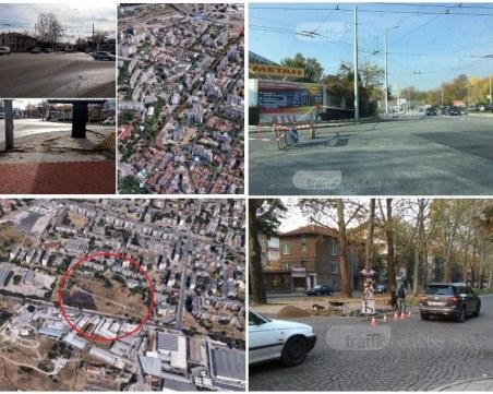 Пловдив с капиталова програма за 40 млн. лева през 2021-а – в нея булеварди, пътни връзки и детски  градини