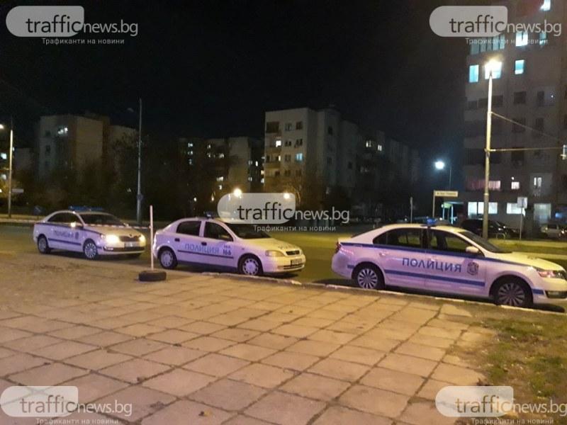 Един арестуван и още три затворени заведения в София заради незаконни купони снощи