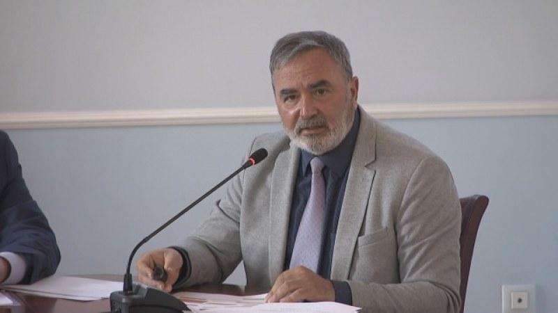 Кунчев: Няма регистриран случай на новия щам у нас