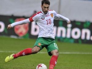 Ивелин Попов за Тодор Неделев: Той заслужава да стане Футболист номер 1 на България