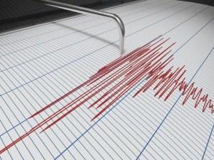 Земетресение в Шумен