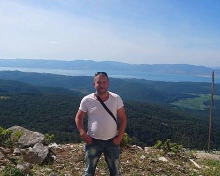 Боян Кабашки от