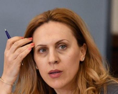 Марияна Николова: Ресторантьори се оплакаха, че чашата на търпението им вече прелива