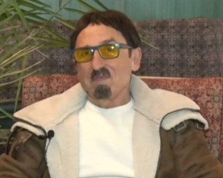 """Милко Калайджиев: Не можех да кажа """"има много хора, тръгвам си"""", много гадно щеше да е"""