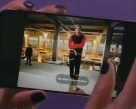 Невероятно: Samsung трият нежелани обекти на снимките