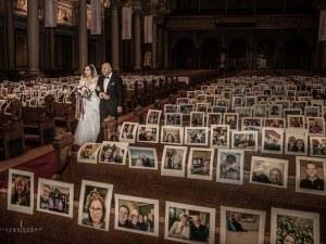Как ще изглеждат сватбите през 2021 година?