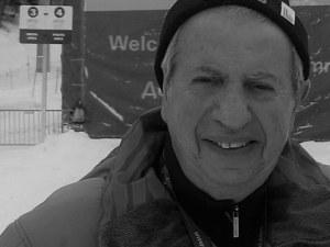 Почина спортният журналист Хайк Вахрам