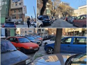 Никой не глобява на новите улици в Синя зона в Пловдив,  от Общината дадоха реверанс