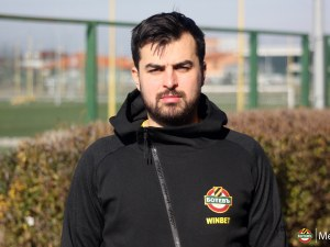 Валентич взе и помощник-треньор в Ботев