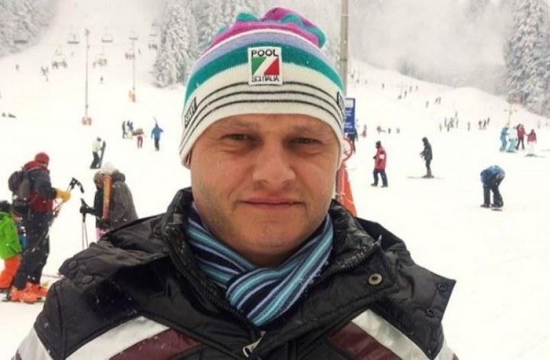 Венци от Карлово е получил кръвоизлив в очите, трябва спешно да замине за лечение в Турция