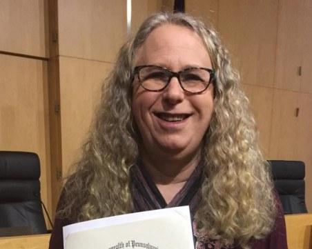 Байдън назначи първи трансджендър на висш държавен пост