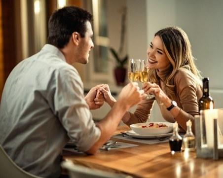 Пет признака за здрава връзка още на първа среща