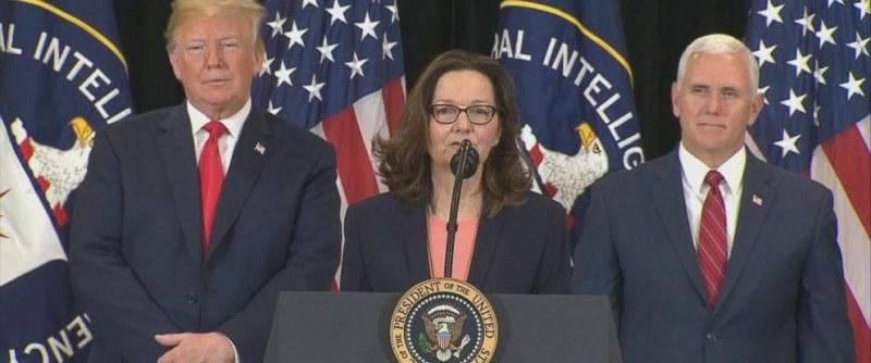 Директорът на ЦРУ подаде оставка в последния президентски ден на Тръмп