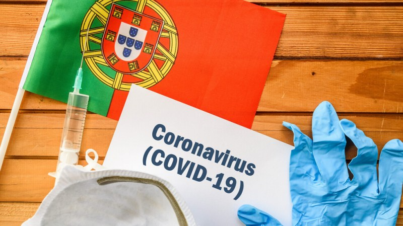 Нови ограничения в Португалия