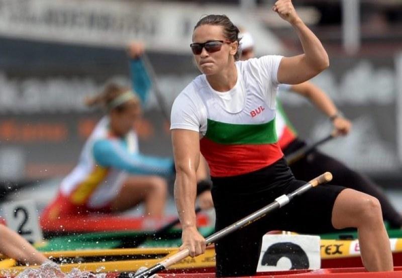 Официално: Федерацията по кану-каяк с важно решение за Станилия Стаменова
