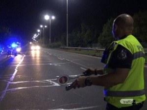 Мащабна акция на полицията в Пловдивско! Над 300 водачи са глобени само за 4 часа