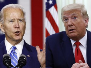 Последният ден на Тръмп: президентът се опита да разреши европейците да влизат в САЩ