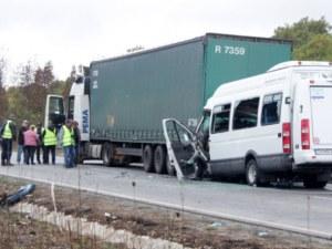 Тираджията, убил трима и ранил 12 души край Лесово, получи 6 години затвор