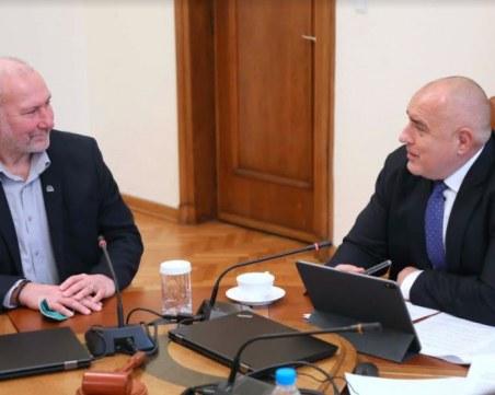 Премиерът: Инвестираме нови 1,8 млн. лв. за  развитието на археологията в България