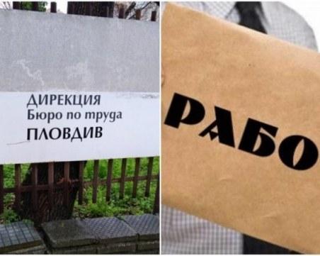 Какво предлага трудовият пазар в Пловдивска област за търсещите работа
