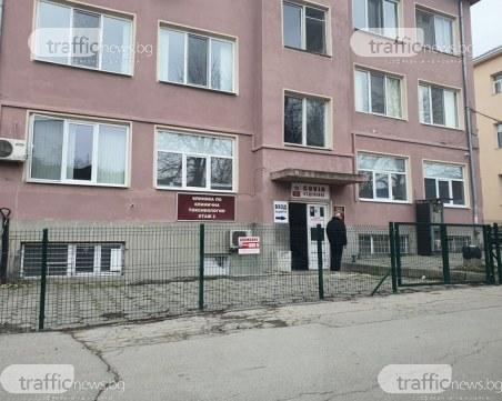 Намаляват леглата за лечение на коронавирус в Пловдив