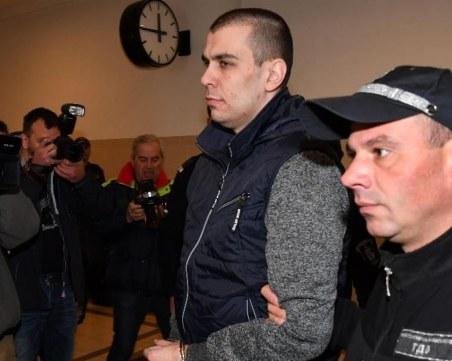 Прокуратурата за присъдата на убиеца Викторио: Тя е в разрез с морала и основните ценности на обществото
