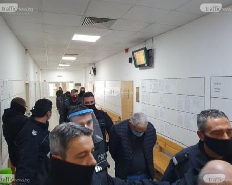 Прокуратурата протестира освобождаването на фалшификатора Сарийски
