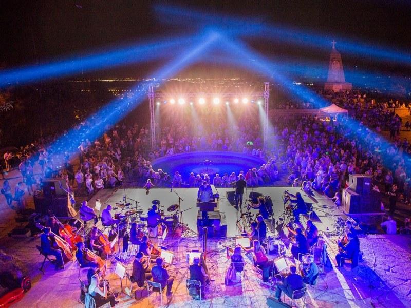 Култура`2021: Ричард Клайдерман свири в Пловдив, Covid-19 удари Фолклорния фестивал
