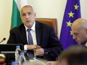 Борисов: Спазваме обещанията към кметовете, независимо от коя партия са