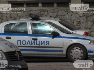Петима извършители на кражби са заловени в Пазарджишко