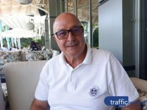Председателят на БХРА-Пловдив: Над 30% от заведенията няма да могат да рестартират дейността си