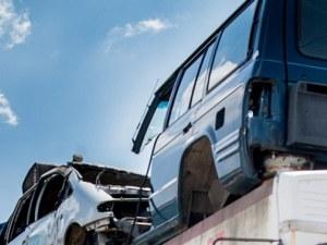 Солена глоба за кмет заради незаконна автоморга в ромски квартал