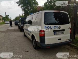 Спецакция в Пловдив и София! Двама са арестувани за сексуални извращения на деца