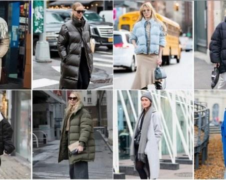 14 грешки в зимния стaйлинг, които голяма част от дамите правят