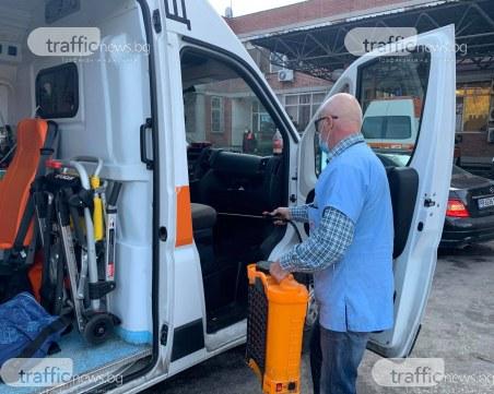 Шестима с коронавирус са починали в Пловдив, оздравели са 28 души