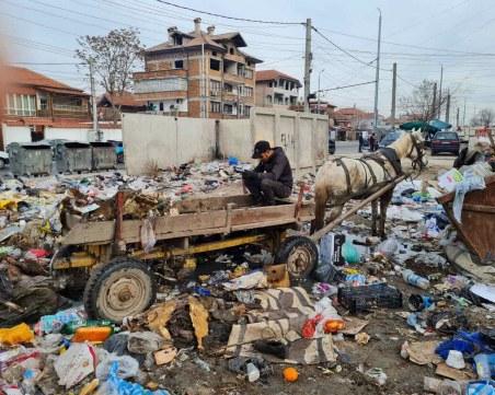 Спипаха няколко нарушители в Столипиново, лепнаха им глоби