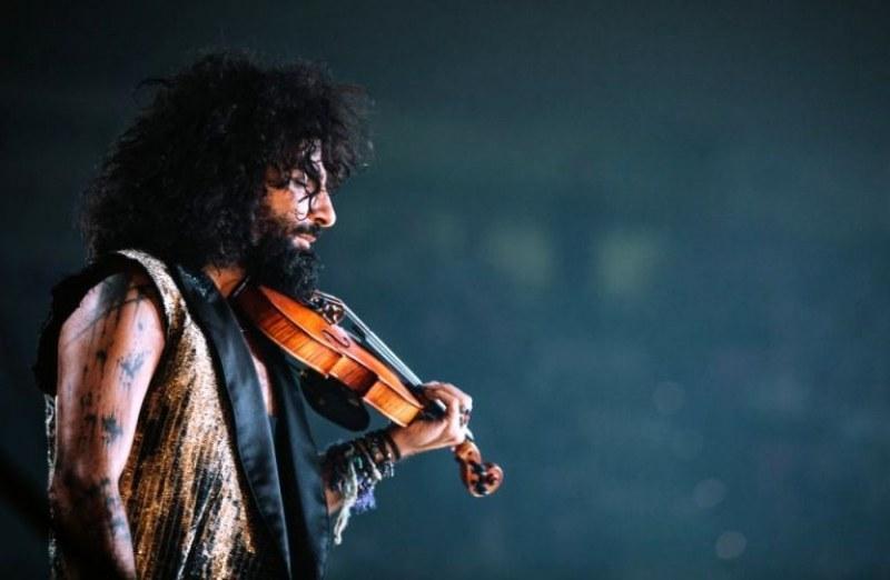 Феноменалният Ара Маликян с концерт в Пловдив