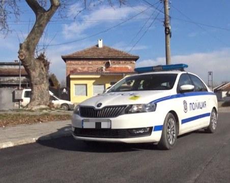 Допълнителни патрули в селата около Пловдив заради нападения над възрастни СНИМКИ
