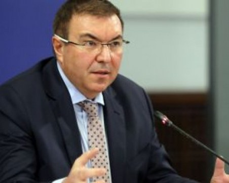 Костадин Ангелов: 2 милиона българи ще бъдат ваксинирани до края на годината