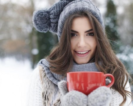 Пет трика за зима без настинки