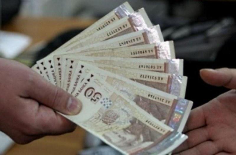 Над 8 100 фирми са поискали подкрепа с оборотен капитал за 115 млн. лева