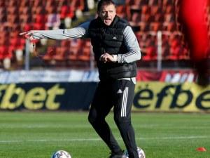 Акрапович отвърна на Крушарски: Който ме нарича предател, не разбира от футбол