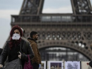 Франция въвежда PCR тест за влизане в страната