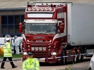Присъди заради 39-те трупа в камиона ковчег с българска регистрация