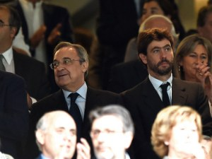 Разкриха отборите от Суперлигата, задава ли се сериозен скандал с ФИФА?