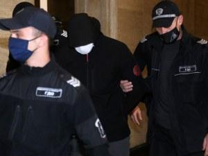 Убиецът на Милен Цветков поиска отвод на прокурора , съдът поряза мераците му