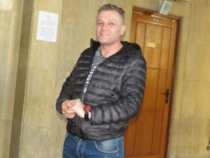 Валентин Леков е мъжът, задигнал милион в Ямбол
