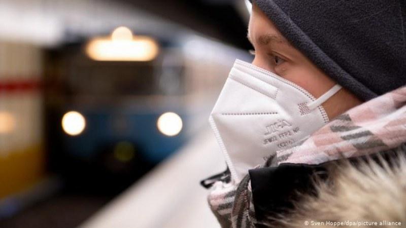 Трябва ли да се въведат специални маски в България?