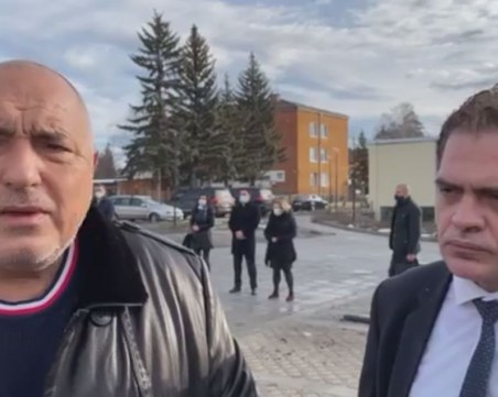 Борисов: Фитнесите ще отворят, ще се срещнем и с ресторантьорите – и те са ни мили