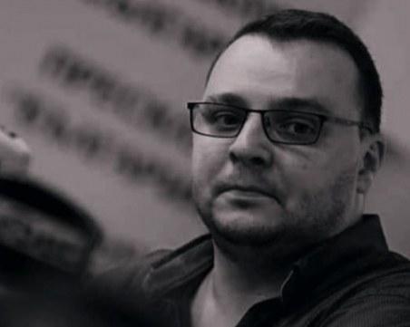 Почина журналистът Никола Шентов